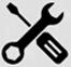 service link icon